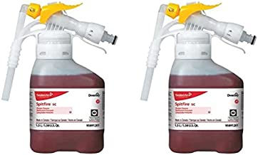 Diversey 95891201 Spitfire RTD Degreaser Cleaner, Blasts Nastiest Grease & Grime (2/cs)