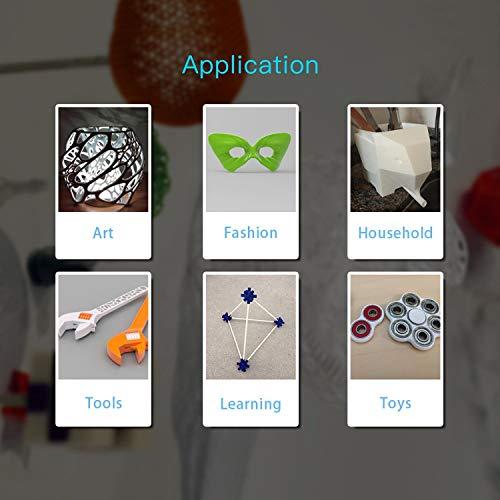 Impresoras 3D, Abcs Printing Bizer Desktop Impresora 3D extrusora ...