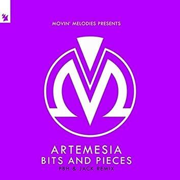 Bits And Pieces (PBH & Jack Remix)
