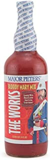 major peters bloody mary mix shelf life