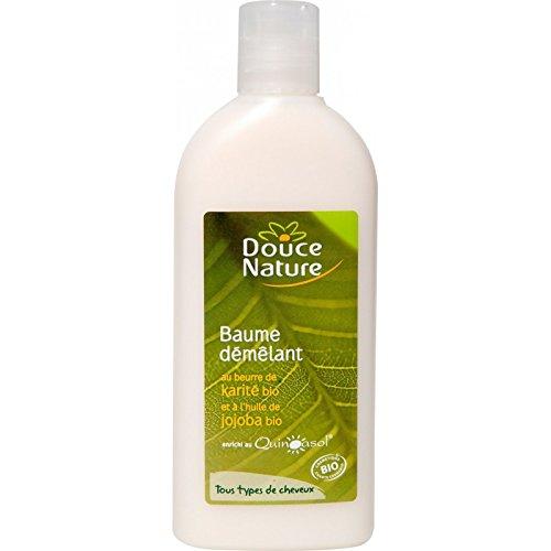 Douce Nature - PRI 555 - Soin Cheveux Bio - Baume...