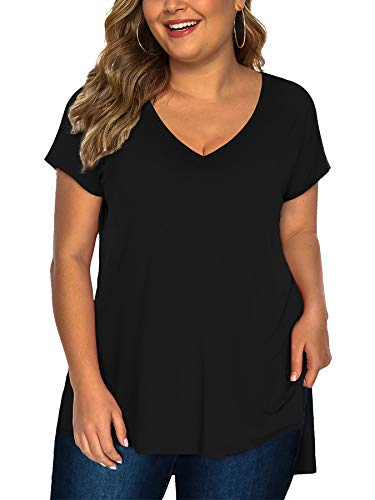 Florboom Womens Tee Shirts Short Sl…