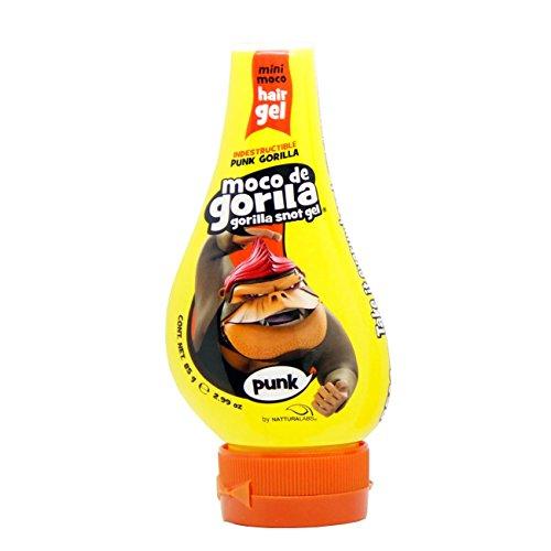 Moco de Gorila Punk Gorila Snot Gel 2.99 oz. by Moco de Gorila