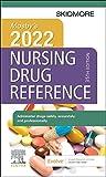 Mosby's 2022 Nursing Drug Reference (Skidmore Nursing Drug Reference)
