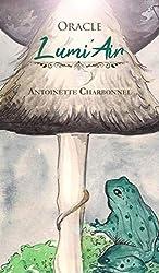 Oracle Lumi'Air - Jeu de 44 cartes avec notice en couleurs d'Antoinette Charbonnel