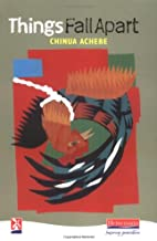 Scritto da Chinua Achebe: Things Fall Apart - Leggi EPUB PDF