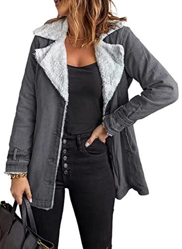Vero Moda Abrigo para Mujer