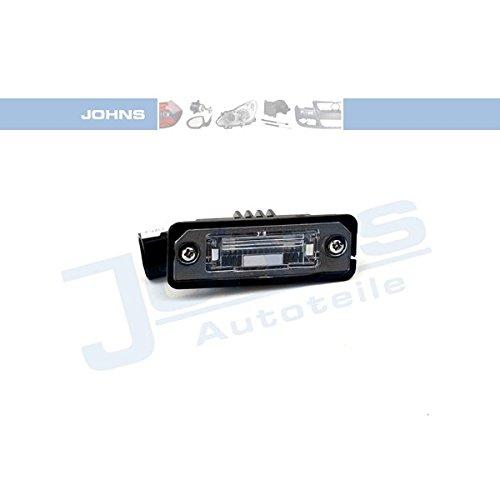 JOHNS 95 41 87-95 Éclairage de plaque minéralogique