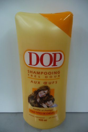 DOP Champú 400ml