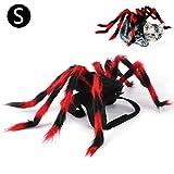 Haustier Spinne Kostüm, Halloween Kostüm Haustier Spinne Geschirr Kostüm, Lustige Spinne Umhang Cosplay Kostüm Requisiten, Für Hunde Katzen Urlaub