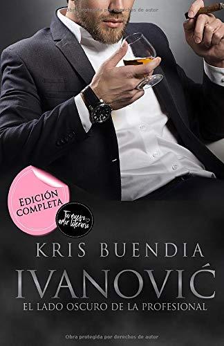 Ivanovic: El lado oscuro de La Profesional