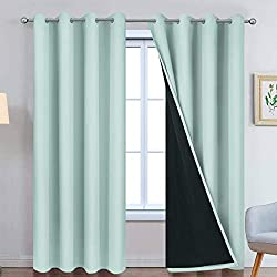 Best Soundproof Curtains 2019 | Noise Reduction and Style