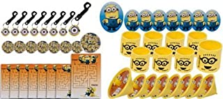 Best despicable me party favours Reviews