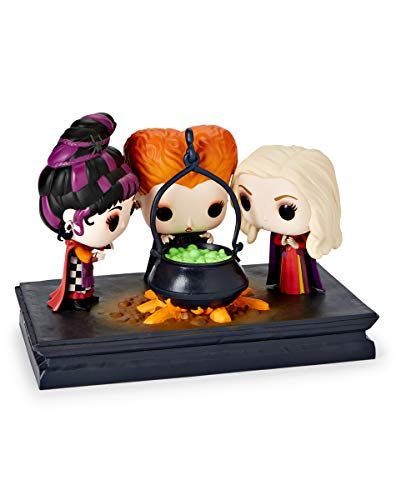 Funko Sanderson Sisters Hocus Pocus Pop! Movie Moment | Officially Licensed