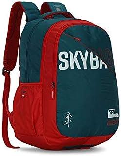 Skybags Figo Extra Casual Backpack - 36 Liter, 49 cm