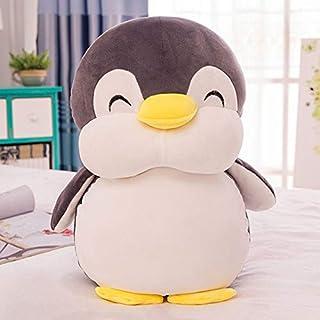 30-55 cm creatieve schattige pinguïn knuffels gevuld cartoon dier pop mode speelgoed voor kinderen baby mooie meisjes kers...