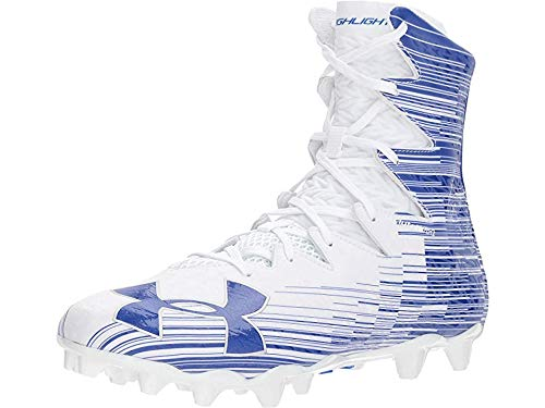 lacrosse cleats under armour