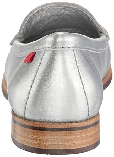 MARC JOSEPH NEW YORK Womens Leather Made in Brazil East Village Loafer