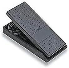 Yamaha FC-7 - Pedal de sostenido accionable con el pie, color negro