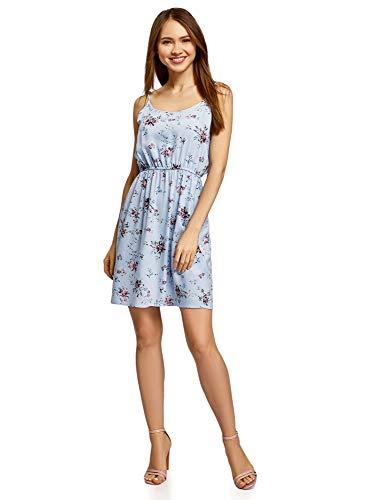 bonprix sukienki letnie plus size