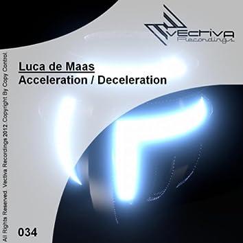 Acceleration / Deceleration