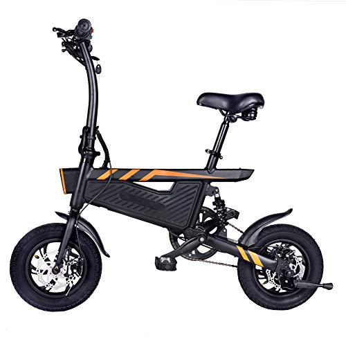 Great Features Of ALEXTREME Electric Bike, Folding Bike, 1 Pcs Foldable Bicycle, Double Disc Brakes ...