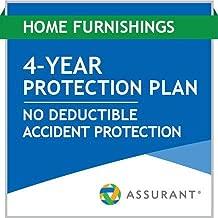 Assurant B2B 4YR Home Furnishings Accident Protection Plan $75-99