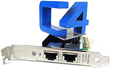 Hewlett-Packard #716591-B21 Ethernet 10Gb 2-Port 561T Adapter