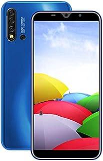 Unlocked Cell Phones, 5i 3G(WCDMA:850/2100MHZ) Android Smartphone, 5.5-inch IPS Full-Screen, Dual SIM, 1GB RAM 8GB ROM, MT...