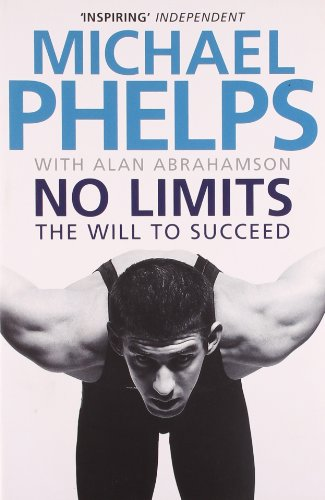 Phelps, M: No Limits