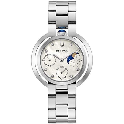 Bulova Watch 96P213