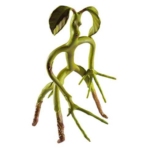 Phantastische Tierwesen - Figur - Bowtruckle Pickett