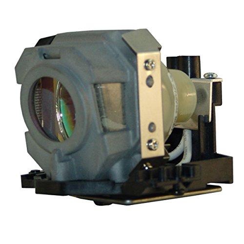 AuraBeam-proiettore NEC LT30-Lampada di ricambio con alloggiamento, alimentato da Philips