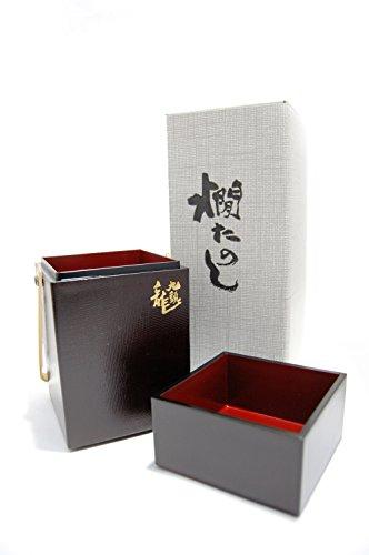 山川酒店『酒燗具燗たのし(かんたのし)九頭龍ロゴ入り【2930】【酒器】』