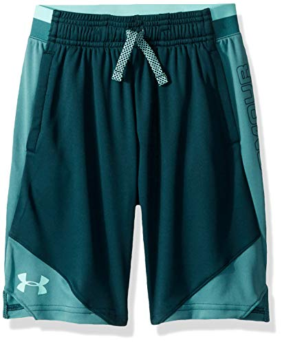 Turquoise Shorts Men