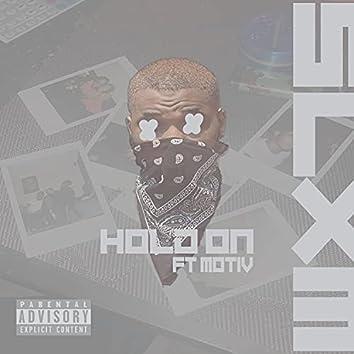 Hold On (feat. Motiv)
