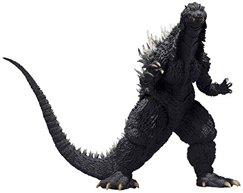 Tamashii Nations S.H. MonsterArts Godzilla (2002)
