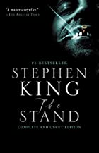 Cover image of The Stand by Stephen King