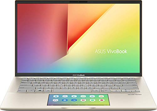"ASUS VivoBook 14 S432FA-EB011T - Portátil de 14"" (i5-8265U, 8GB RAM, 256GB SSD, Windows 10 Home) Metal Verde Musgo - Teclado QWERTY español"