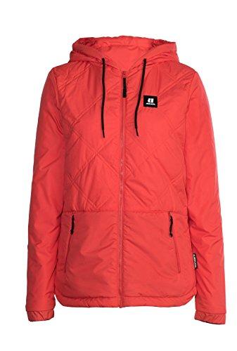 ARMADA Damen Snowboard Jacke Crescent Insulator Jacket