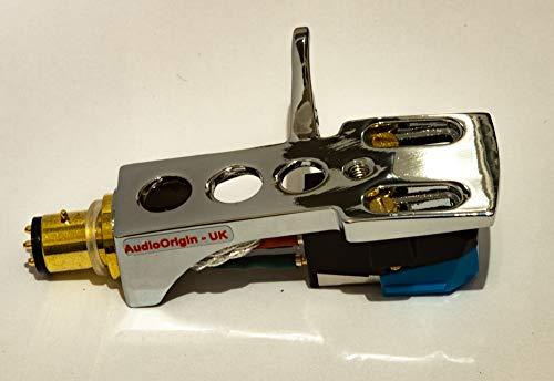 C PL1170 PL550 Headshell PL570 stylus for Pioneer PL514X cartridge