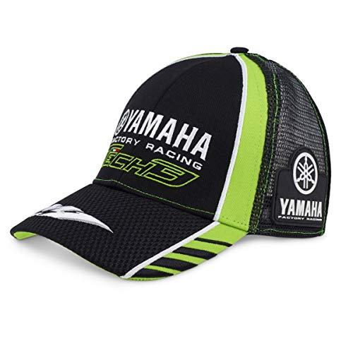 Tech3 Yamaha Factory Racing - Gorra Curva
