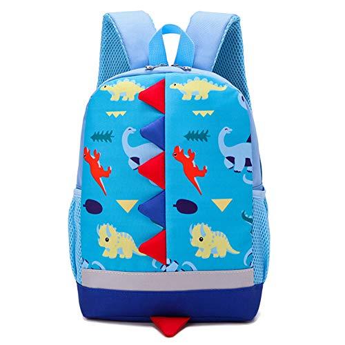 Estwell Kinderrucksack Kindergarten Rucksack Klein Junge Mädchen Tagesrucksack Süßes Tier Kleinkind Kinder Schultasche
