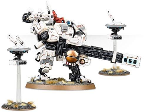 Tau Empire XV88 Broadside Battlesuit 2015 Warhammer 40.000 40k Sternenreich der Tau