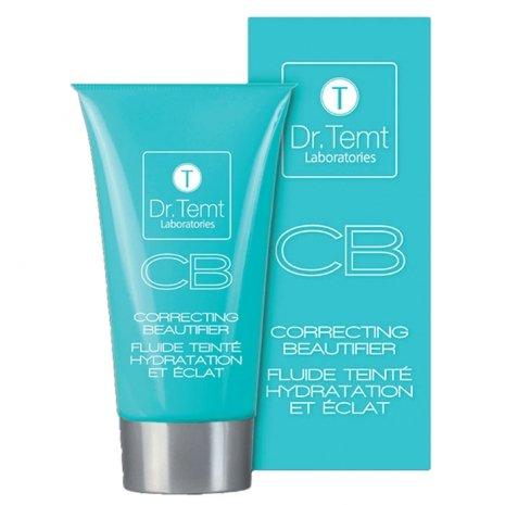 Dr Temt - CB Crème