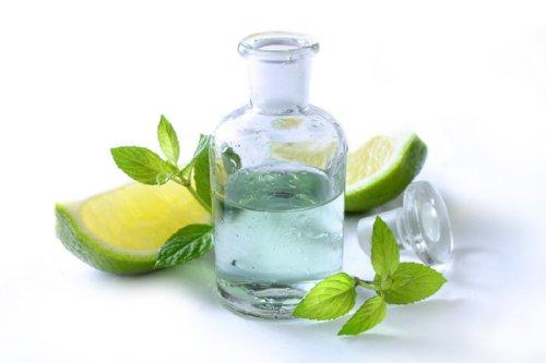 Preisvergleich Produktbild Lemongras - Thai-Aromaöl - 100ml - Massageöl aus Thailand - Lemongrasöl