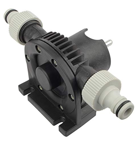Mannesmann Bohrmaschinen-Pumpe, M 446