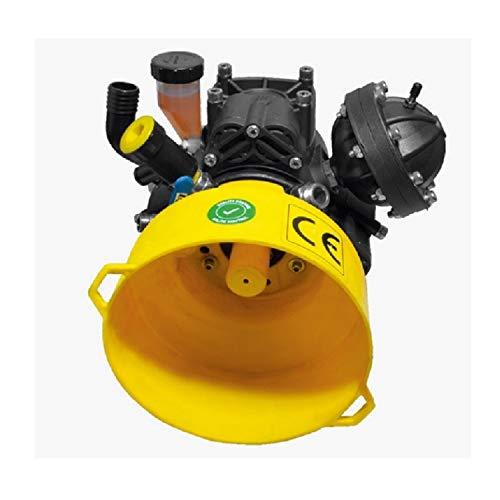 Uzman Versand Hochdruck TS 3-71 Kolbenmembranpumpe Kolbenmembranpumpen für Traktoren Zapfwelle Pumpe Kolben Membranpumpe