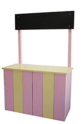 Jack and Jill Lemonade Stand (Multiple Colors Available)