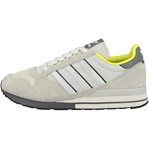 """adidas Originals Herren Sneaker ZX 500"""" Low Top grau (13) 46"""